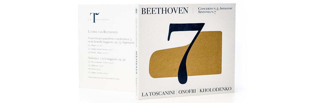 BEETHOVEN - Concerto n. 5